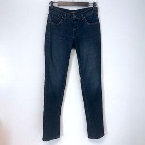James Jeans | Reboot dark denim jeans 27